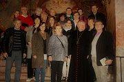 Výlet na Slovensko si užili benešovští školáci ze sedmých tříd.