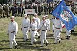 Vranovský Sbor dobrovolných hasičů se závodů koňských stříkaček v Polsku, kde je doprovodnou soutěží volba Miss, účastní pravidelně.