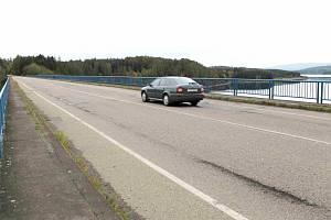 Most přes Želivku zavřou cestáři 27. června a po opravě otevřou 30. listopadu.