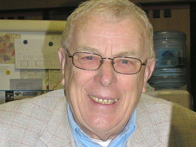 Helmut Gaensel.