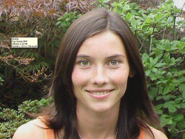 Jitka Bartoníčková je rodačka z Benešova.