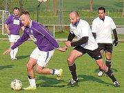 Nespeky v krajském poháru vyřadily Vykáň a zahrají si semifinále.