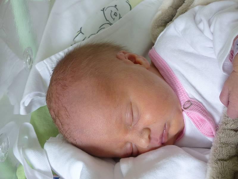 Aneta Vedralová se narodila 17. července 2021 v kolínské porodnici,  vážila 2585 g a měřila 47 cm. Do Nové Vsi II odjela s maminkou Kristýnou a tatínkem Michalem.