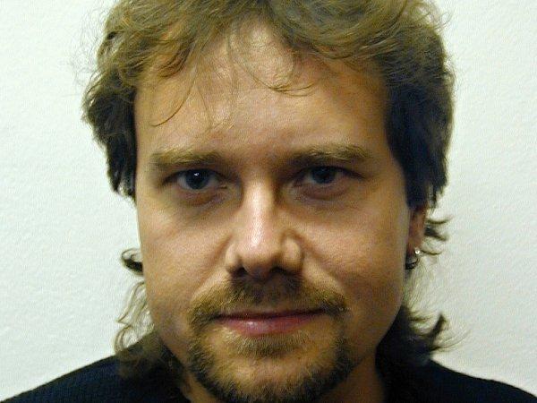 Petr Čejka.
