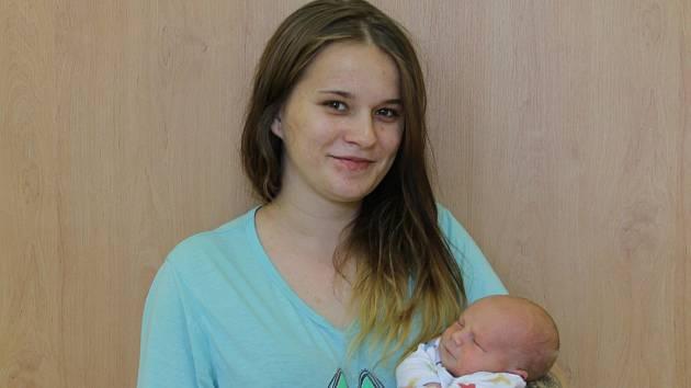 David Šmejkal se Adéle Šmejkalové a Davidu Klimentovi narodil 2. června v 15 hodin a 47 minut, vážil 2960 gramů. Rodina bydlí v Jílovém u Prahy.