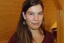 Ivana Křížová z ČSOP letos zaznamenala 500 návštěvníků výstavy hub, kterých lidé přinesli 250 druhů.
