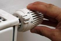 Obyvatelé Benešov budou mít v roce 2013 teplo levnější.