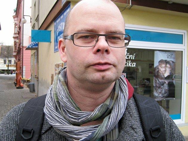 Petr Turecký.