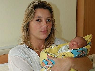 Slavnostním dnem pro Markétu a Ladislava Hejnovi  je 20. září. V 13.30 se jim narodila dcera Nela. Při příchodu na tento svět vážila 3,26 kg a měřila 50 cm. Doma bude v  Pravoníně, kde se na ní těší sourozenci Vendula (14), Olga (10) a Sofie (5,5).