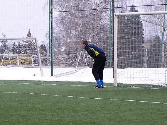 SK Benešov – FK Tábor 3:2