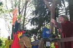 Série vzpomínkových akcí vážících se k 95. výročí atentátu na Františka Ferdinanda d´Este