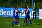 Ze zápasu F:NL Vlašim - Chrudim