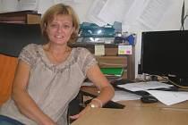 Novou ředitelkou ZŠ Krhanice je od 1. července Věra Ráblová.