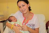 Slavnostním dnem pro Janu a Tomáše Vokounovi  je 14. říjen. V tento den se jim v 10.25 narodila první dcera Viktorie. Vážila 3,60 kg a měřila 49 cm.  Doma je šťastná rodina v Bystřici.