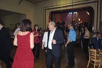 Zabíjačkový ples Netvořice