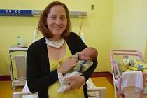 Jolana Ježková se manželům Štěpánce a Janovi narodila v benešovské nemocnici 5. září 2020 ve 20.11 hodin, vážila 3430 gramů. Doma v Říčanech má bratra Edu (2).