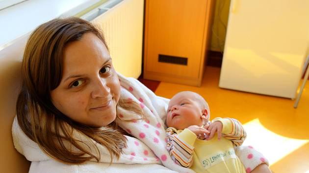 Rozálie Langerová se rodičům Veronice Melicharové a Davidu Langerovi narodila 21. dubna 2019 ve 4 hodiny a 37 minut, vážila 3530 g a měřila 51 centimetrů.  Doma ve Vlašimi má brášku Matyáše (9).