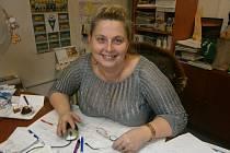 Dana Jendelová daruje krev již řadu let.