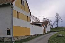 Strnadovský mlýn. Ilustrační foto.