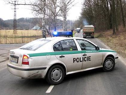 Ilustrační foto: I když by řidič za svou půlhodinovou jízdu přišel zhruba o 130 bodů, policie s tím nemůže nic dělat