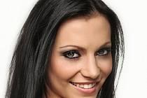 Hasičká evropská Miss a Miss Publicity Lucie Sovová z SDH Heřmaničky.