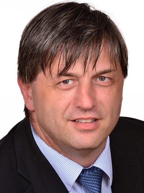 Roman Tichovský.