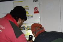K elektronické aukci energií se mohli připojit i obyvatelé Votic, ale zaváhali a neušetřili třetinu inkasa.