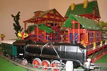 Merkur dokázal také obnovit výrobu železničních vozidel