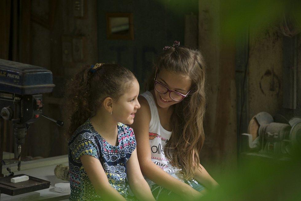 Druhou přednášku pořádanou poděbradskými vzdělávacími organizacemi zaměří doktorka Lidmila Pekařová na komunikaci s dětmi