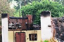 Aktuální fotografie rodinného domku ve Vranovské Lhotě