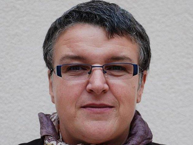 Tereza Dvořáková, lékařka a předsedkyně čerčanského občanského sdružení Tři,