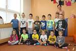 Základní škola Benešov, Dukelská 1818. Přípravná třída, třídní učitelka Lucie Dušková