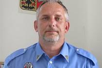 Vedení Městské policie v Benešově převzal Radek Stulík k 15. červenci.