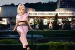 První česká Barbie se aktuálně nejvíce soustřeďuje na modeling a zpěv.