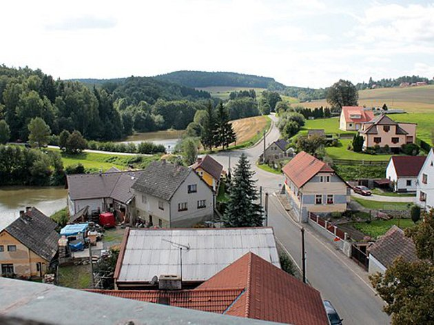 Vranov je jednou ze sedmi obcí, která investuje do budoucnosti.