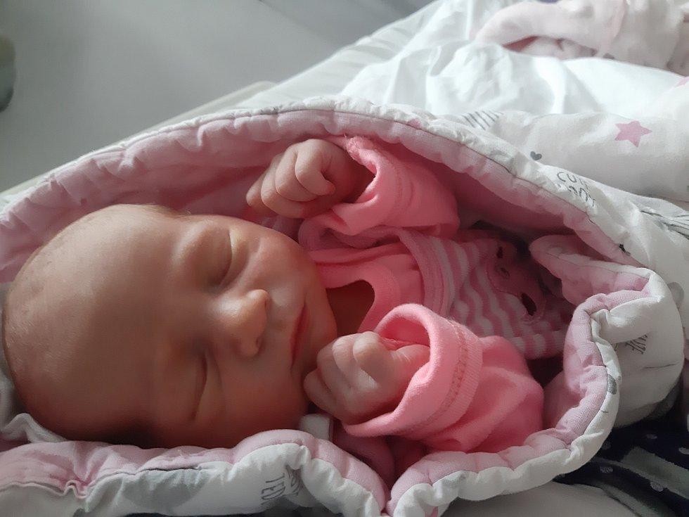 Klárka Segerová se narodila 2. února 2021 v mělnické nemocnici. Po porodu vážila 3260 g a měřila 49 cm. S rodiči Simonou a Mirkem Segerovými a sestřičkou Eliškou Segerovou bude bydlet v Pšovce u Mělníka.