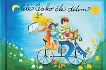 Do projektu Celé Česko čte dětem se zapojilo i dětské oddělení benešovské nemocnice.