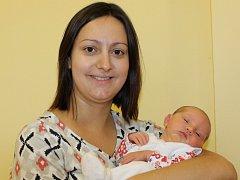 Ve čtvrtek 29. září v 7.45 se Marcela a Libor Hnátkovi stali rodiči holčičky Elen, která v ten den vážila 3,16 kg a měřila 48 cm. Doma v Lbosíně má dvouletého brášku Matyáška.
