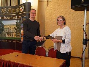 Podepsáno: Praha a její okolí nejsou v turismu konkurenty, ale partnery