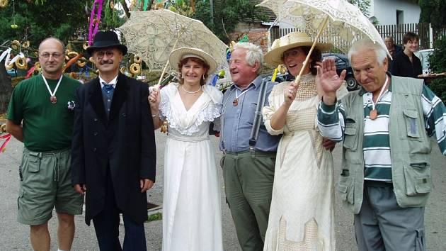 Největší akcí je každoroční sraz obcí Bukovany. Ten letošní se bude konat v Bukovanech u Kyjova.