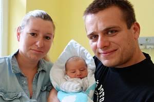 Jan Pilát se rodičům Pavlíně a Janu Pilátovým ze Soběhrd narodil 9. května 2019 v17 hodin a 28 minut, vážil 3550 gramů a měřil 51 centimetrů.