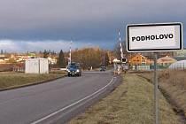 Resecistická srandička. Z Benešova bylo ráno Podholovo.