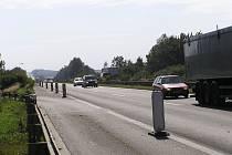 Boj o dálnici
