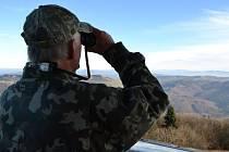 Rozhledna Špulka umožní výhled téměř až na Sněžku.
