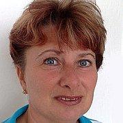 Lenka Bártová, předsedkyně odborové unie zdravotnických pracovníků v benešovské nemocnici