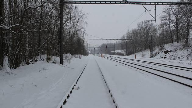 Cyklostezka z Jihu Čech do Prahy povede u Votic v trase někdejší železniční trati.