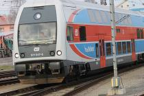 Mezi Strančicemi a Říčany mohou vlaky při výluce nabrat až 10 minut zpoždění