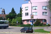 Dům s pečovatelskou službou ve Voticích čeká oprava fasády.