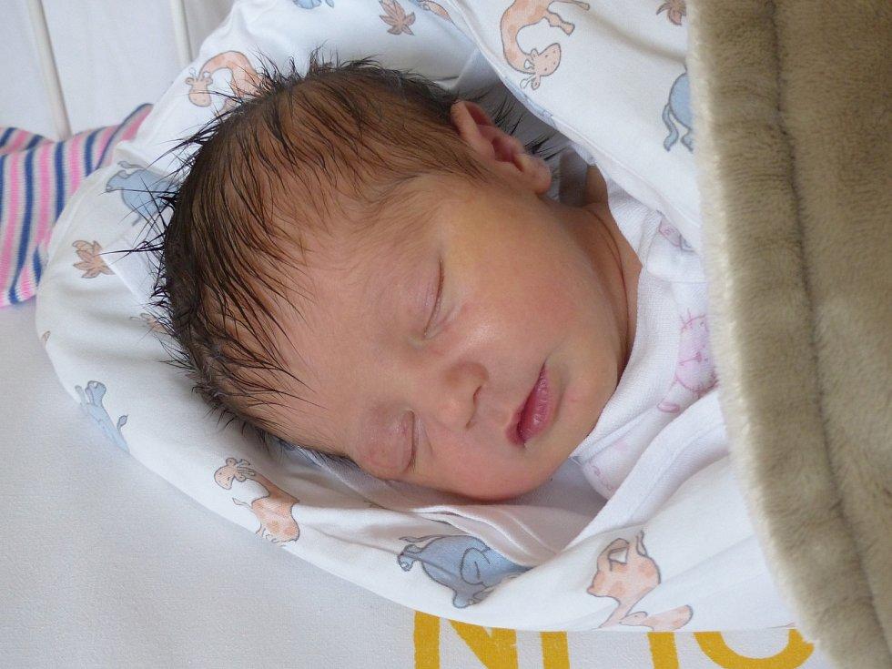 Vanesa Rumlová se narodila 19. února 2021 v kolínské porodnici, vážila 2600 g a měřila 47 cm. Do Lhoty u Přelouče odjela se sestřičkou Veronikou (2) a rodiči Veronikou a Stanislavem.