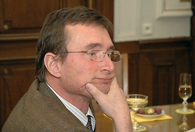 Hlavní tahoun projektu BIOCEV Peter Šebo: O spolupráci mají firmy zájem už nyní